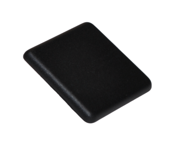Abdeckkappe für Profil I 40x40 Nut 8