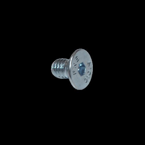 Schraube M5x8 Senkkopf